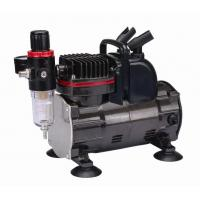 TC-812 Hobby Air Compressor , Mini Air Compressor For Painting ETL Approved Manufactures