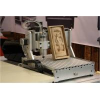 China sculpture wood carving cnc router machine on sale