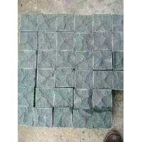 Natural Exterior G684 Granite Paving Stones , Granite Stepping Stones Manufactures