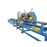 Quality Three large pipe (rod) Automatic Polishing Machine for large tube type metal for sale