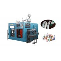 Energy-saving !!! PE.PP.ABS.. Automatic Plastic Blowing Molding Machine Manufactures