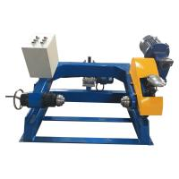 Energy Saving Automatic Wire Coiling Machine Precision High Load Capacity Manufactures