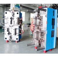 hot runner mold Polishing Custom Plastic  Injection Molding In Automotive Industry Manufactures