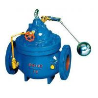 Cheap Level Control Modulating Float Valve Use For Closure When The Tank Is Full And Open for sale