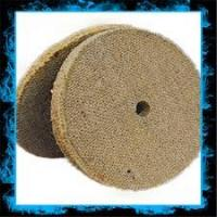 """Where to Buy Buffing Wheels sisal(only) polishing wheel 12"""" (1/2"""" thick) Manufactures"""
