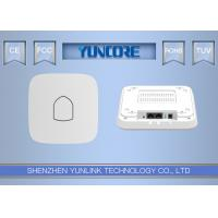 Ceiling Mounted 802.11 AC Access Point , A760 Dual Band AC Access Point Manufactures