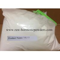 99.5% Sarms Raw Powder YK11 Powder For Muscle Growth 431579-34-9 Manufactures
