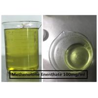 Cheap Pharmaceutical Injectable Anabolic Steroids Methenolone Enenthate 100mg/ml for sale