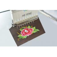 Automatic Embroidery Digitizing Software - Digital Image Stitch Creator (D.I.S.C) Manufactures