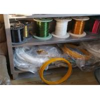 China Premium PVC Coated Wire On Spool For Garden And Handy Work Using on sale