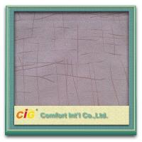Woven Technics Jacquard crumpled stretch Faux Suede Fabric For Sofa Manufactures