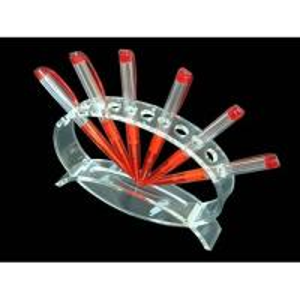 China Acrylic Pen Holder on sale