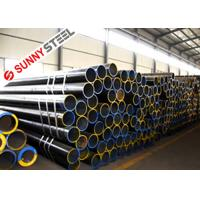 ASTM A335 P11 alloy steel pipe Manufactures