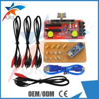 Scratch modification Starter Kit For Arduino simple programming