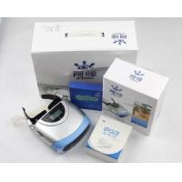 China best-selling  A-Tong visual recovery training eye care massager with the material of ABS on sale