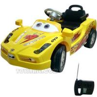 4 Channel RC Ride on Car with Music (99816F) Manufactures