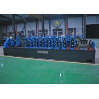 China High Frequency HG20 ERW Pipe 0.5-1.5mm Thickness Mill Making Machine on sale
