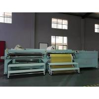 Buy cheap Commercial Computerized Quilting Embroidery Machine High Efficiency from wholesalers