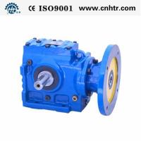 HS series helical-worm gear reducer [24