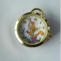China Vogue Women Wrist Watch Face / Metal Watch Heads with Custom Logo Printed on sale