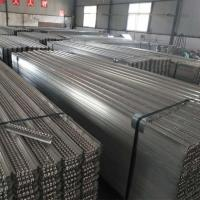 Galvanized Iron Plate Galvanized Expanded Metal Rib Lath for Construction Manufactures
