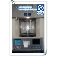 Kinematic Viscosity Measuring System Manufactures
