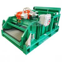 Buy cheap Adjustable Shale Shaker Supplier,Shale Shakers oil rig jobs/oil and gas industry from wholesalers