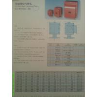 Ball type air vent head spherical float BAC Type Manufactures
