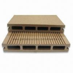 WPC Deck Board (WPC Deck), Suitable for Outdoor Floors, Special Art Workmanship Manufactures