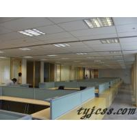 Buy cheap fiberglass suspended panel acoustic material solution from wholesalers