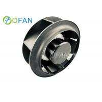 12v 190mm Dc Brushless Blower Fan For Electronic Cabinet Cooling Manufactures