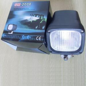 55W HID Work Light 12V 24V Manufactures