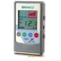 900mAh Electric Field Tester , FMX-003 Electromagnetic Field Tester CE Approved Manufactures