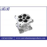 Produce Mold Firstly / Custom Metal Casting / Aluminum Alloy High Pressure Casting Manufactures