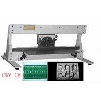 Cheap Precision V - CUT PCB Depaneling Machine Manual For Electronics for sale
