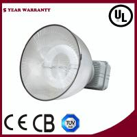 China High Bay Induction Casting Aluminum Lamp on sale