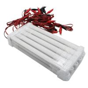 SMD 5630 Led Bar Light 15 Leds 20cm Waterproof Rigid 5630 Led Light White Led Manufactures