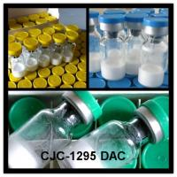 Cheap White Powder Bodybuilding Supplements / Peptides Muscle Building CAS 863288-34-0 for sale
