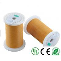 China 0.1mm Triple Insulated Wire 130℃ For Transformers / Coils ISO Approved on sale