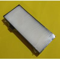 Outer Frame Excavator Filter Replacement Long Service Life Heat Welding For Excavator Machine Manufactures