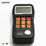 Digital Ultrasonic Thickness Gauge TG3000 For Metals , Plastic , Ceramics Manufactures