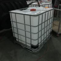 HDPE 1000L IBC tank for bulk container rotational moulding IBC totes