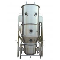 Quality Electronic Pharmaceutical Processing Machines Fluidized Granulating Machine for sale