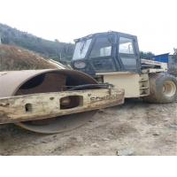 original sweden  Ingersollrand SD150 Compactor With Sheepfoot/ iNGERSOLLRAND 12ton Road Roller For Sale Manufactures