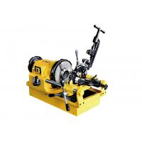 Buy cheap 1/2 Inch To 3 Inch Electric Pipe Threading Machine With Self Priming Constant from wholesalers