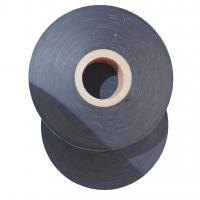 Polyethylene And Butyl Rubber Based Anti Corrosion Wrapping Tape 30 - 300m Length Manufactures