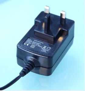 Cheap 40W Series CE GS CB ETL FCC SAA C-Tick CCC RoHS EMC LVD International Travel Adaptor for sale