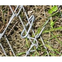 65 steel wire Tecco Mesh slope protection system 150g/m2 Chain link Manufactures
