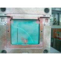 Cheap Custom Rapid Prototyping Plastic Injection Molding LKM / HASCO / DME for sale