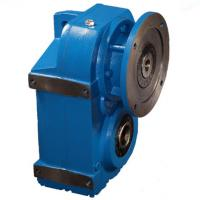 Cheap Industrial Variable Speed Parallel Shaft Gear Motor With Hollow Shaft for sale